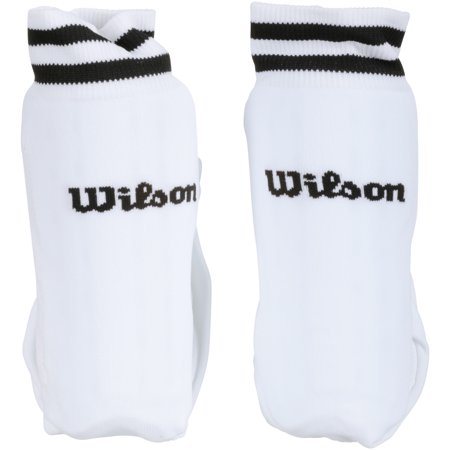 Brine Soccer Shin Guards (Wilson All-In-One Shin Guards)