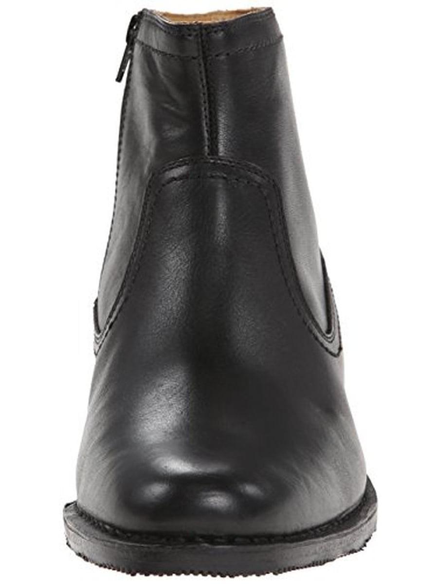 8d25a1c5330 Sebago - Sebago Men's Metro Zip Boot Chukka Boot,Black,10 D US - Walmart.com