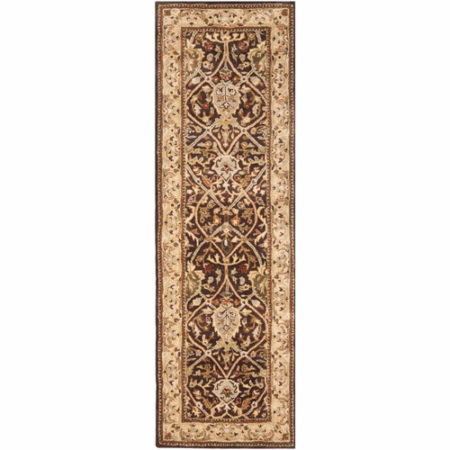 Safavieh Persian Legend Jimney Hand-Tufted New Zealand Wool Runner Rug