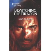 Bewitching the Dragon - eBook