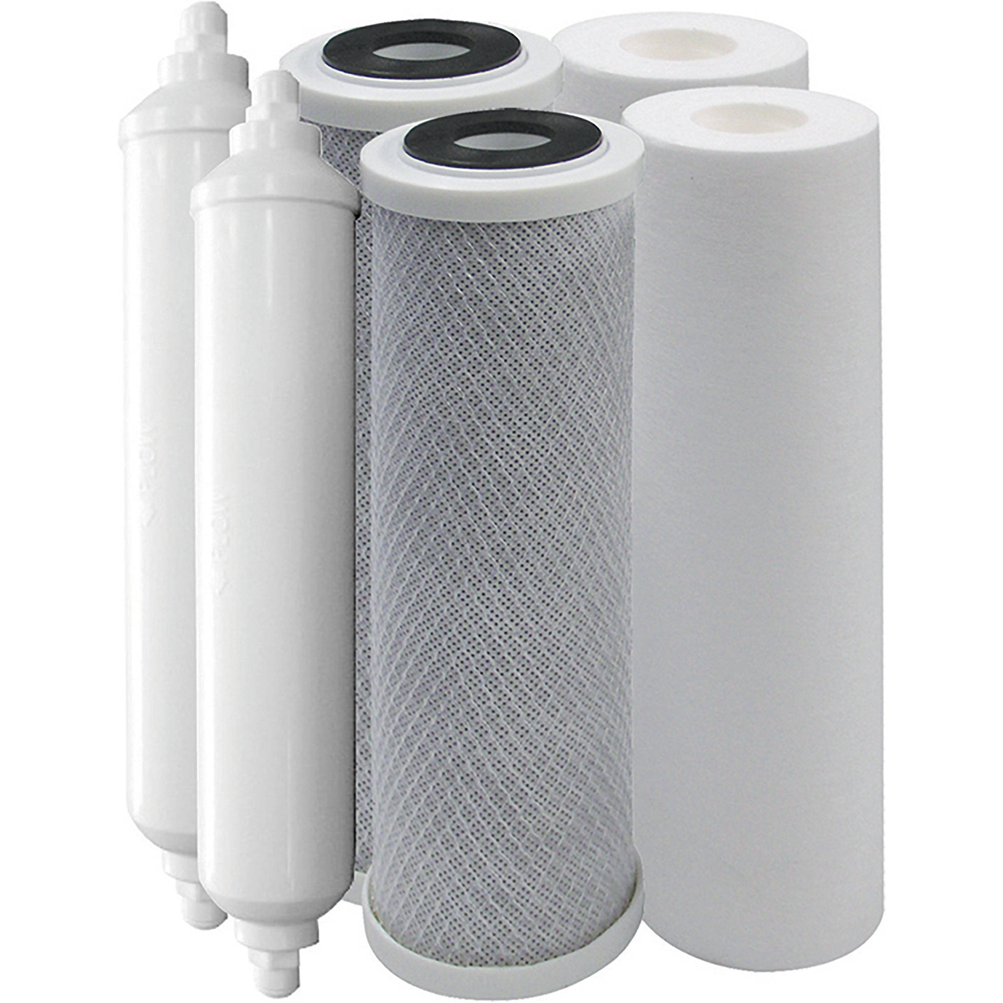 Vitapur Vs10Rfpcil-Kit 1 Year Replacement Filters Kit 4-Stage Ro System