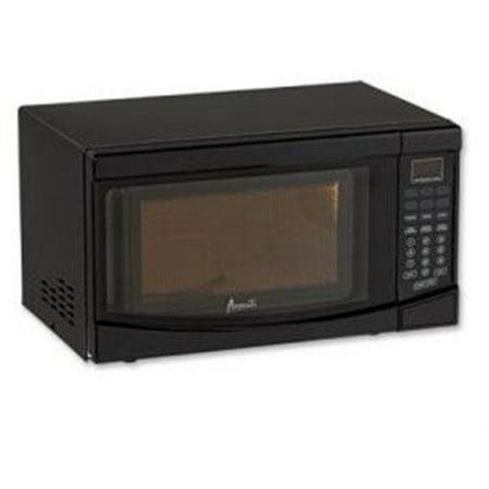 Avanti Microwave Oven - Single - 0.70 Ft - 700 W - Black (MO7192TB)
