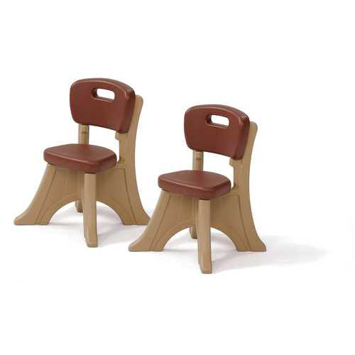 Step2 New Traditions Kids Chairs, Set Of 2