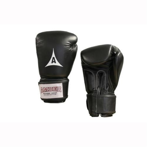 Professional Muay Thai Hook & Loop Training Gloves