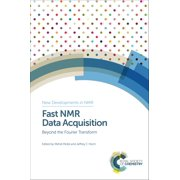 Fast NMR Data Acquisition - eBook