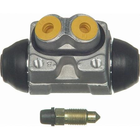 - Wagner WC140116 Drum Brake Wheel Cylinder for Dodge Atos, Verna, Hyundai Accent