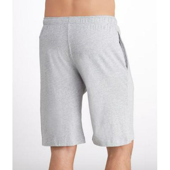 7689976c6 Polo Ralph Lauren Supreme Comfort Knit Sleep Shorts - Walmart.com