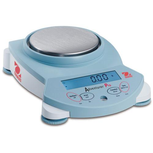 Ohaus AV212C Adventurer Pro Digital Balance  210 x 0 01 g with InCal