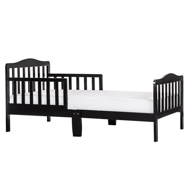 Dream on Me Classic Design Toddler Bed, Multiple Finishes - Walmart.com - Walmart.comListsWalmart+Gift Finder