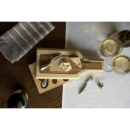 Silhouette Cheese Board & Tools Set - image 4 de 5