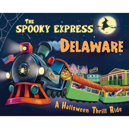 Spooky Express Delaware, The for $<!---->