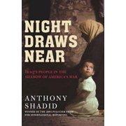 Night Draws Near - eBook
