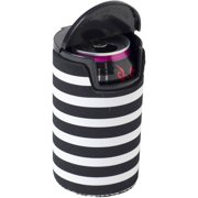 Striped Kanzee Can Holder