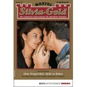 Silvia-Gold 55 - Liebesroman - eBook