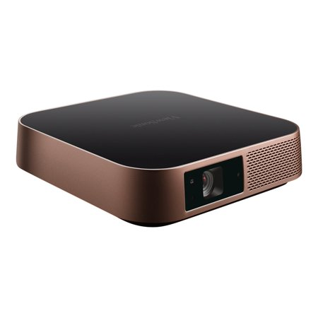 ViewSonic M2 - DLP projector - LED - 1200 lumens - Full HD (1920 x 1080) - 1080p - with 1 year Express Exchange Service