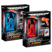 Air Hogs, Zero Gravity Laser, Laser-Guided Real Wall Climbing Race Car (Colors May Vary)