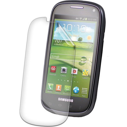Zagg invisibleSHIELD Screen Protector for Samsung Galaxy Stratosphere 2