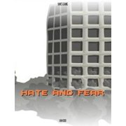 Ian's Gang: Hate and Fear - eBook