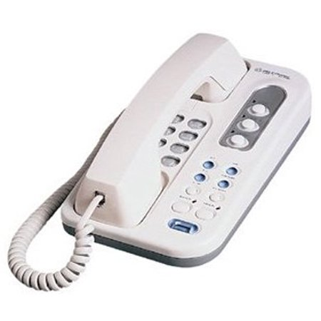 - Northwestern Bell 52905 2-Line Corded Phone