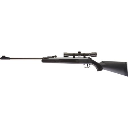 Ruger Blackhawk Combo Air Rifle, .177 Pellet