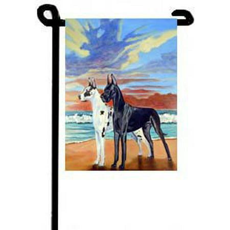 Great Dane (At Sunset) - 11