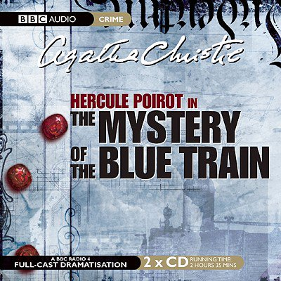 - The Mystery Of Blue Train
