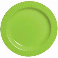 Premium Dinner Plates, Kiwi