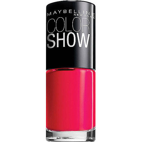 Maybelline Color Show Nail Lacquer
