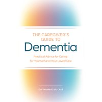 The Caregiver's Guide to Dementia (Paperback)