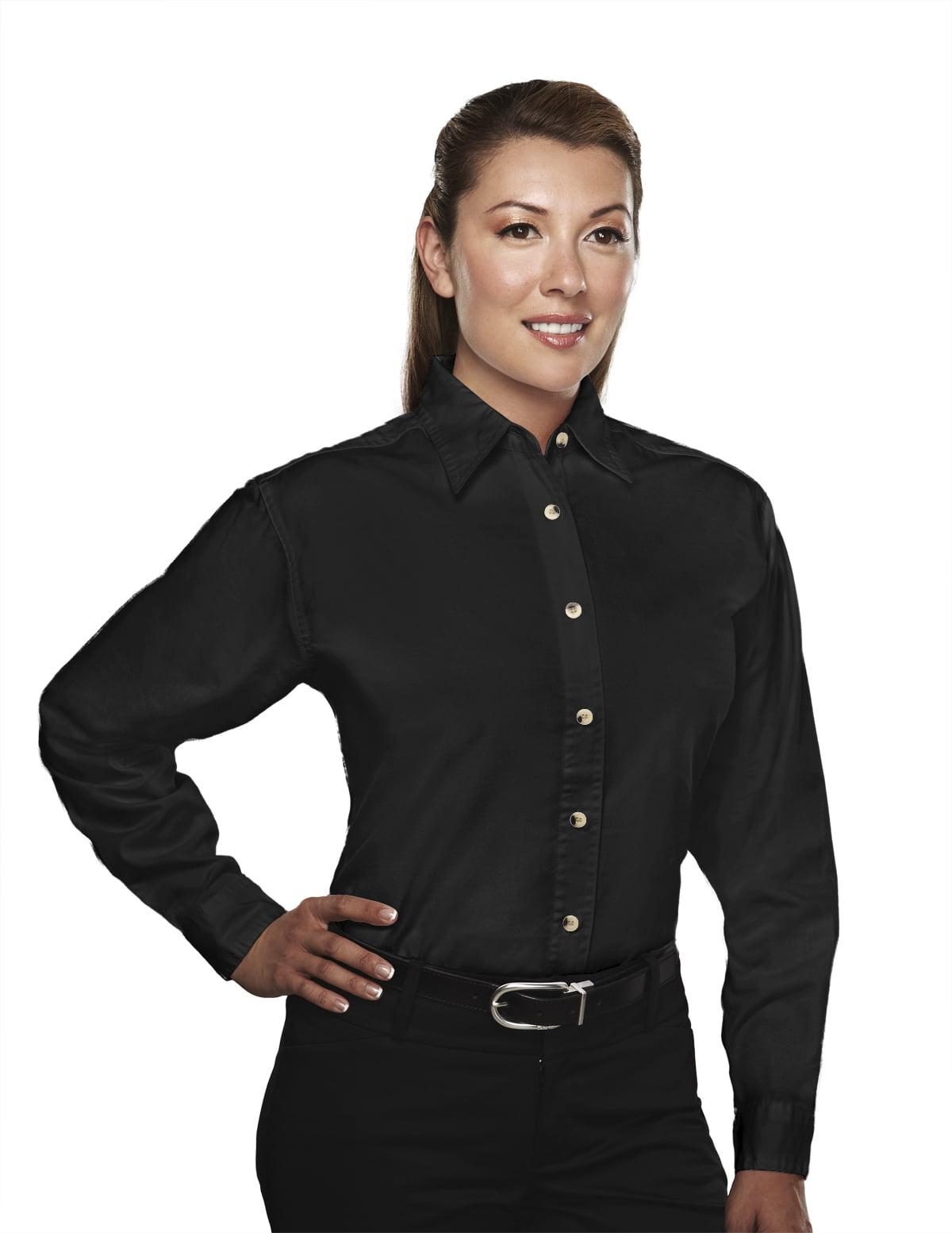 6b96ace3fbe Tri-Mountain - Tri-Mountain Consultant 712 Long Sleeve Twill Shirt ...