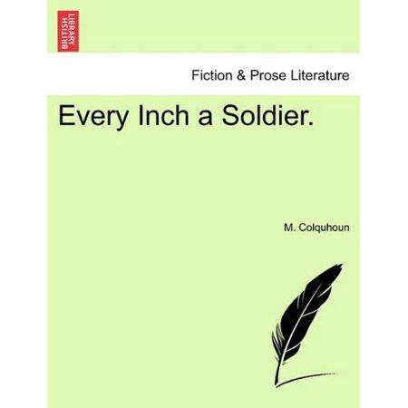 Every Inch a Soldier. Vol. II. - image 1 de 1