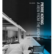 Pierre Koenig : A View from the Archive