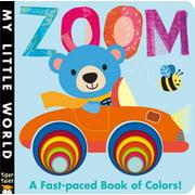 Zoom (Board Book)