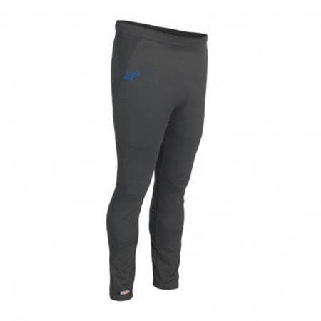 Men's S3 Seamless Mid Weight Base Layer Pant ScentBlocker, Grey, Comes in Multiple Sizes