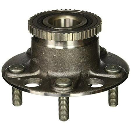 Wheel Bearing and Hub Assembly Rear Timken 512123