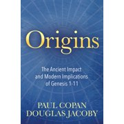 Origins - eBook