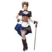 Best Female Adult Toys - adult female steampunk fantasy costume by california costumes Review