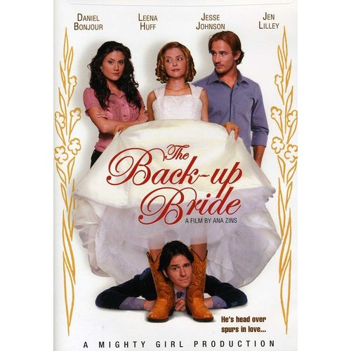 The Back-up Bride (Widescreen)