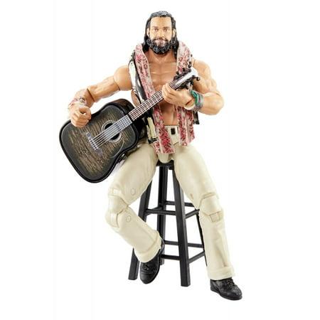 WWE Entrance Greats Elias Action Figure](Wwe 13 Halloween Havoc)