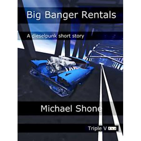 Big D Party Rentals (Big Banger Rentals - eBook)