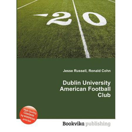 Dublin University American Football Club