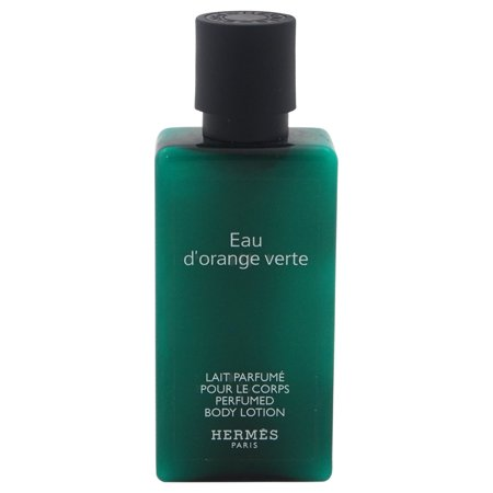 Eau DOrange Verte Hermes Body Cream