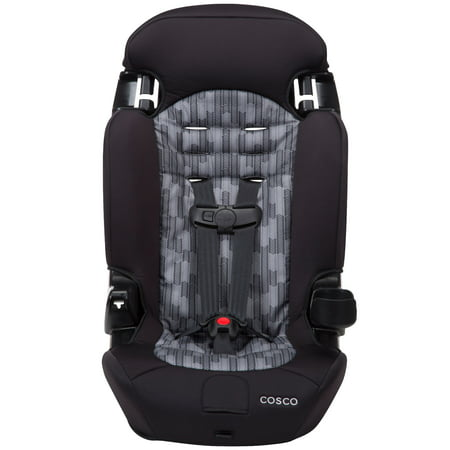 Cosco Finale 2-in-1 Booster Car Seat, Flight (Eddie Bauer Car Seat Dorel)