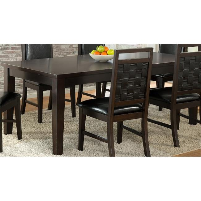 Vilo home VH1200 Diamandi Dining Table