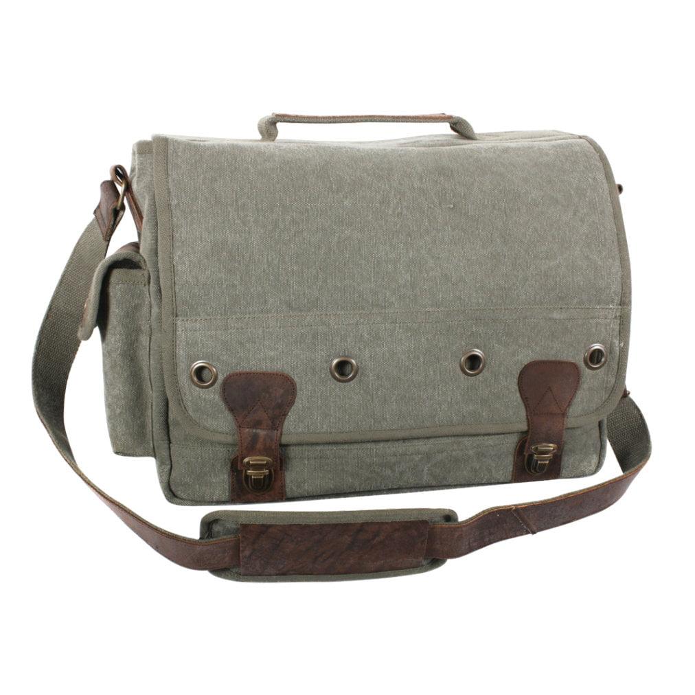 Rothco Vintage Trailblazer Laptop Bag