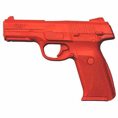 ASP Ruger SR9 Red Gun Training Series