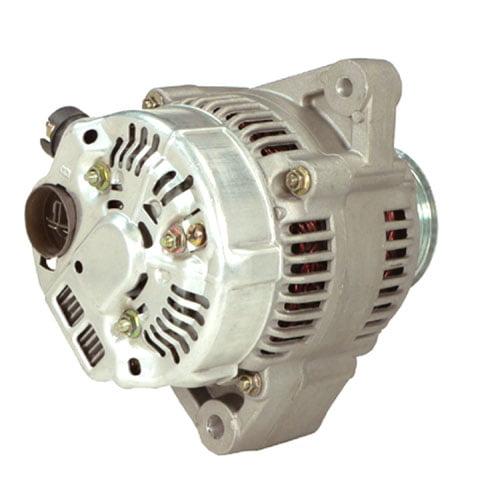 Db Electrical And0350 Alternator For Kubota Utility Vehicle Utv Alternator For Rtv900,Kubota Rtv900G Rtv900R Rtv900S Rtv900W,Kubota D902 D902E