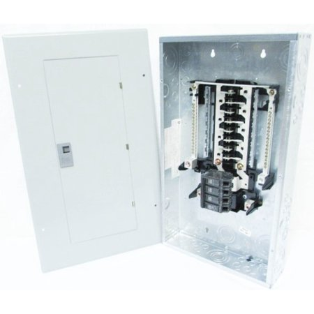 New GE TM1615CCU 150 Amp Main Breaker Load Center Panelboard 120/240V 150A NIB