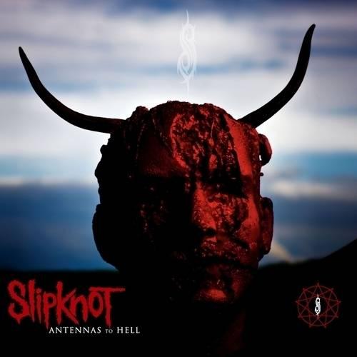 Slipknot - Antennas To Hell (Edited) (CD)