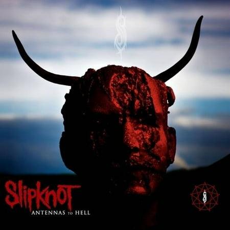Slipknot Band Masks (Slipknot - Antennas To Hell (Edited))